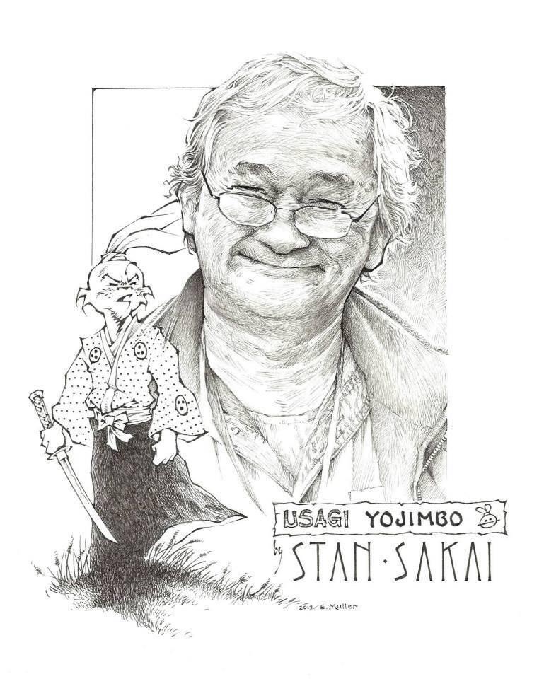Stan-Sakai
