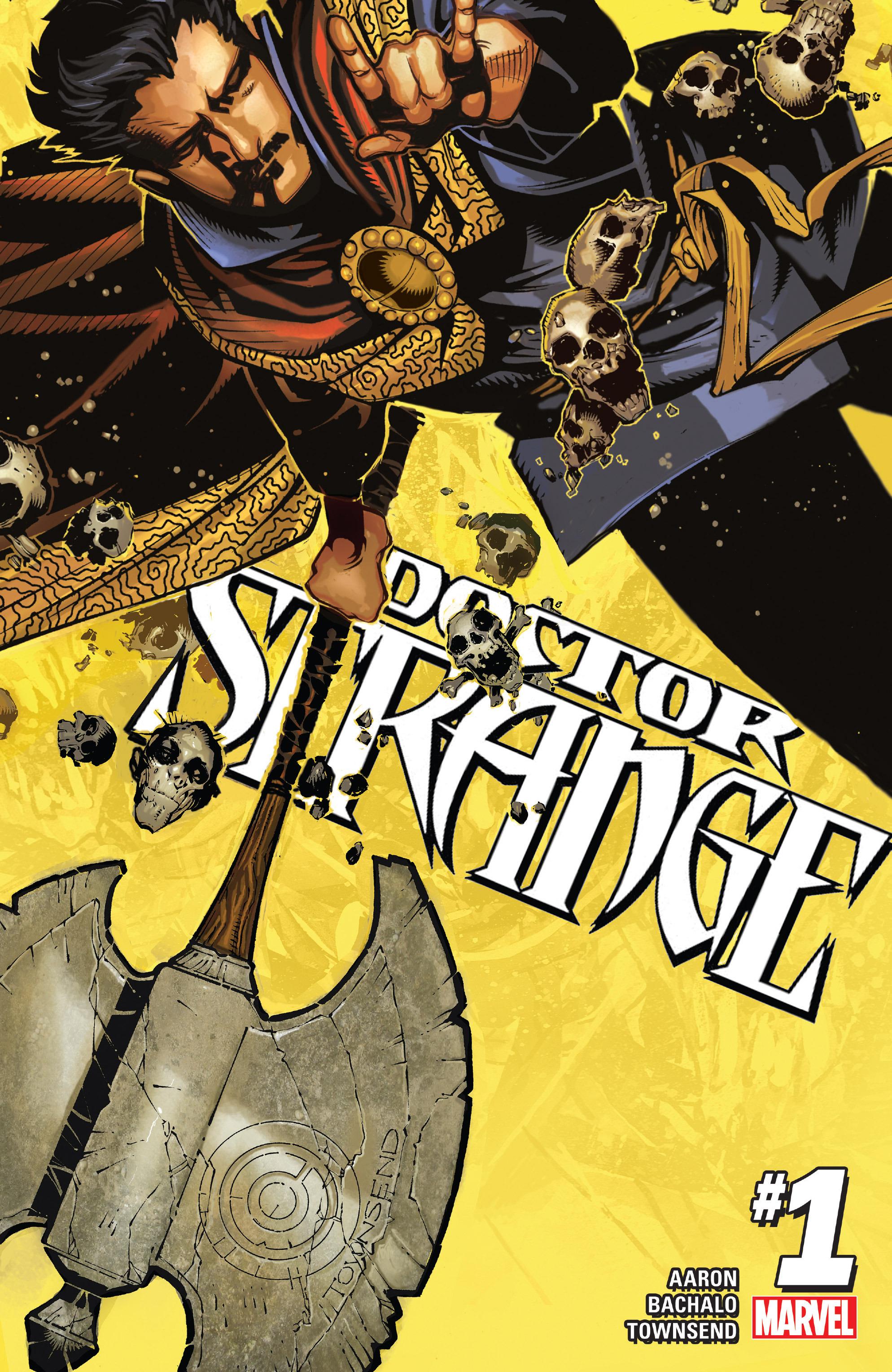 Doctor Strange (2015-) 001-000