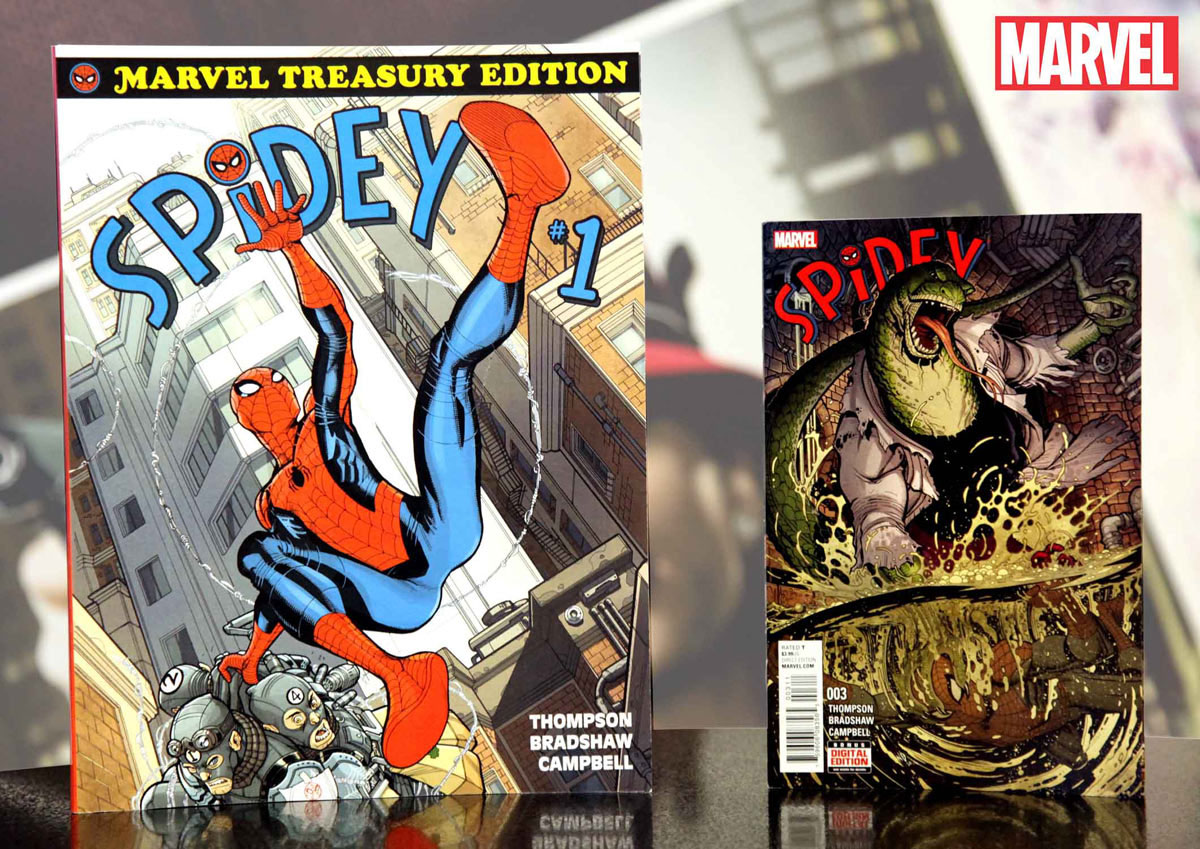 Spidey-Treasury-Edition-5ba7c