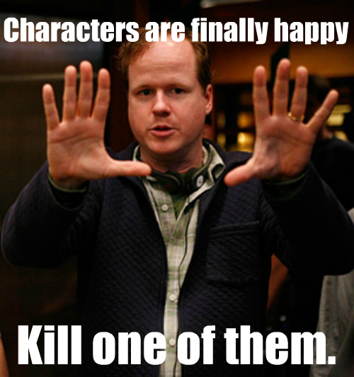 Whedon Rule