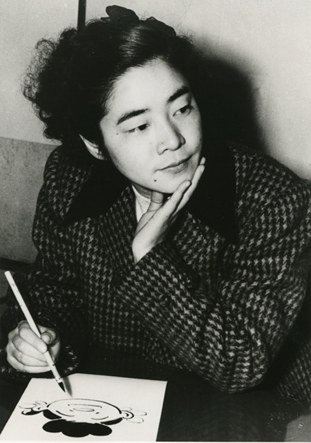 Матико Хасэгава