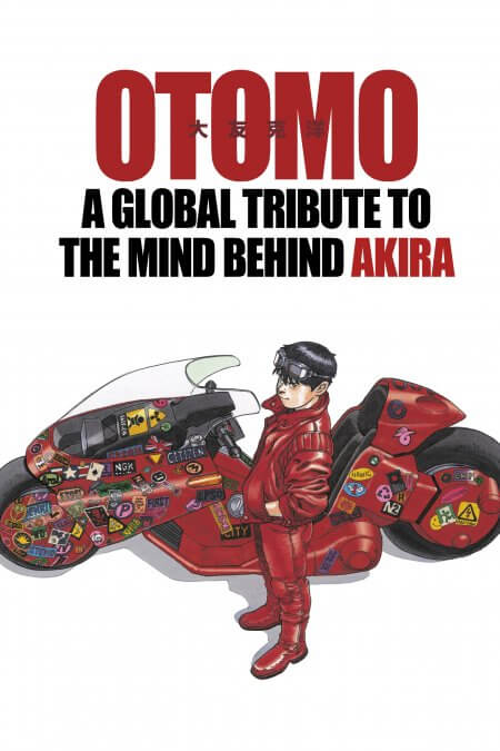 OTOMO A Global Tribute to the Mind Behind Akira