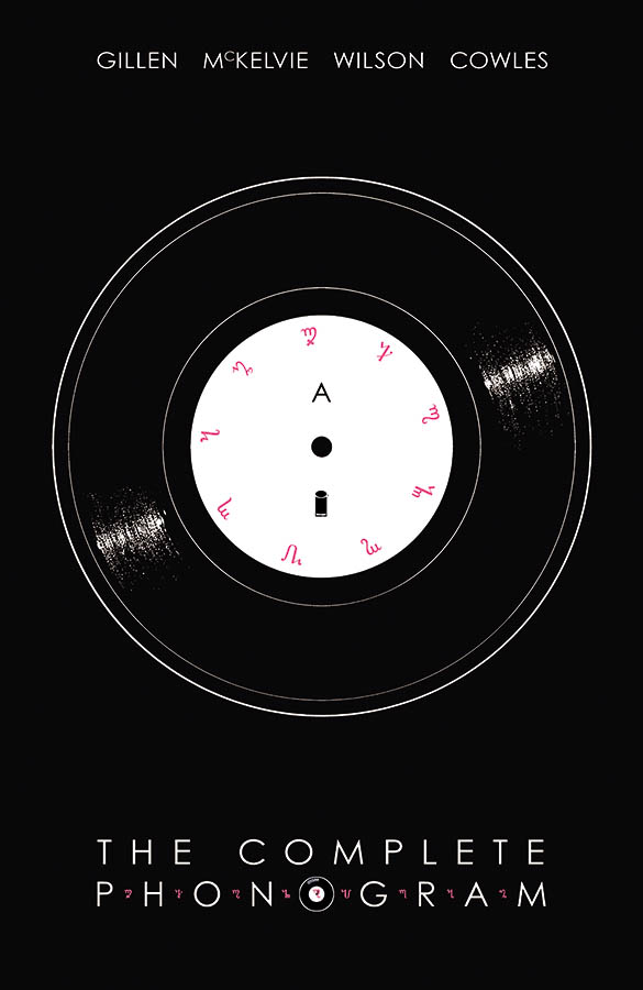 The Complete Phonogram HC