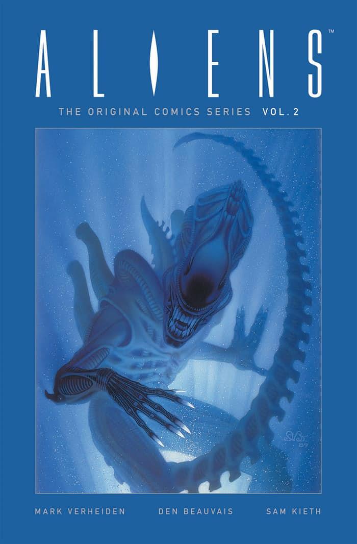Aliens vol 2