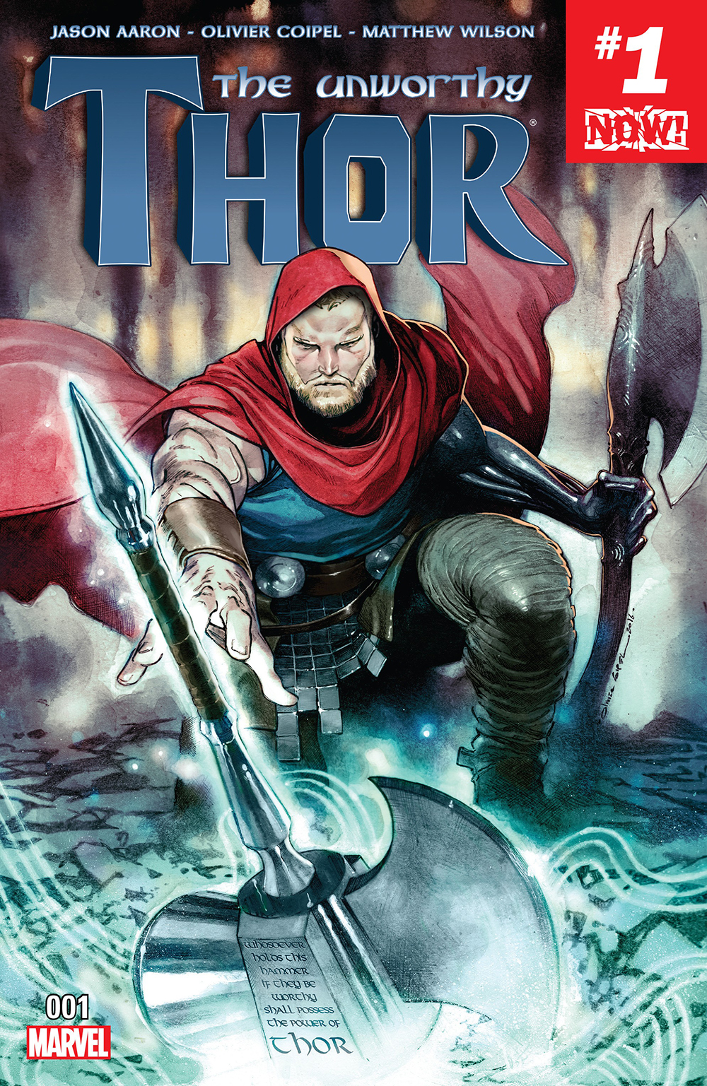 The Unworthy Thor 001-000